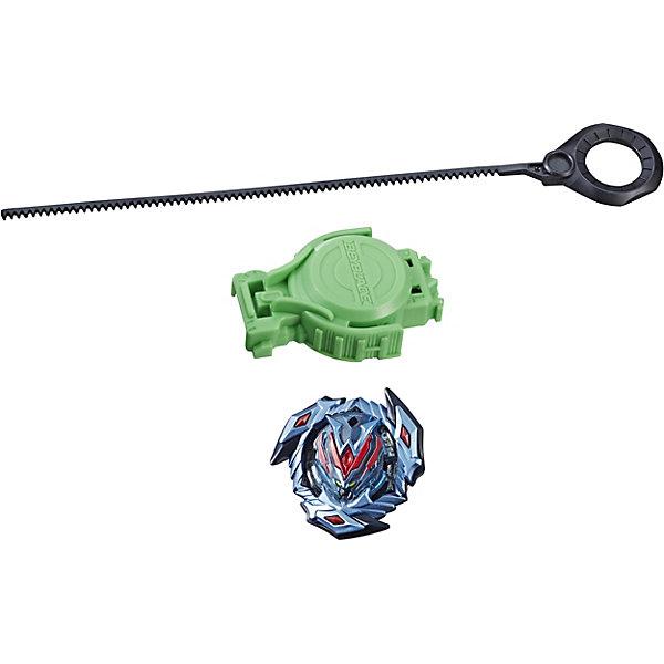 Hasbro Волчок Бейблэйд Слингшок с пусковым устройством, в ассортименте