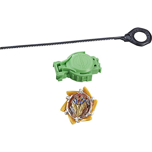 Hasbro Волчок Бейблэйд Слингшок с пусковым устройством Сфинкс С4
