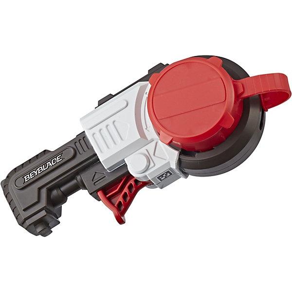 Hasbro Пусковое устройство Beyblade SlingShock Пресижен страйк пусковое устройство и источник питания ring automotive repp148 9ah powerpack фонарь usb