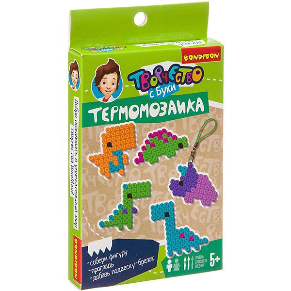 Термомозайка Bondibon Динозавры