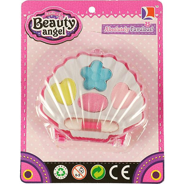 Купить Детская декоративная косметика Beauty Angel Тени Ракушка , Китай, Женский