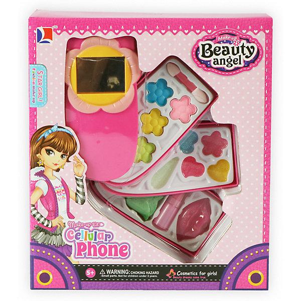 Купить Детская декоративная косметика Beauty Angel Телефон , Китай, Женский