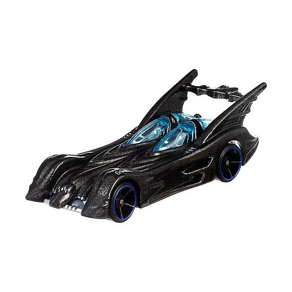 Купить Тематическая машинка Hot Wheels Batman, Batmobile, Mattel, Таиланд, Мужской