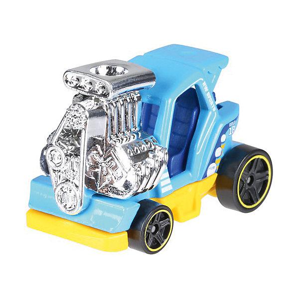 Купить Базовая машинка Hot Wheels, Tee'd Off 2, Mattel, Китай, Мужской