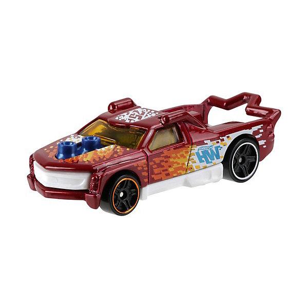 Купить Базовая машинка Hot Wheels, Fig Rig, Mattel, Китай, Мужской