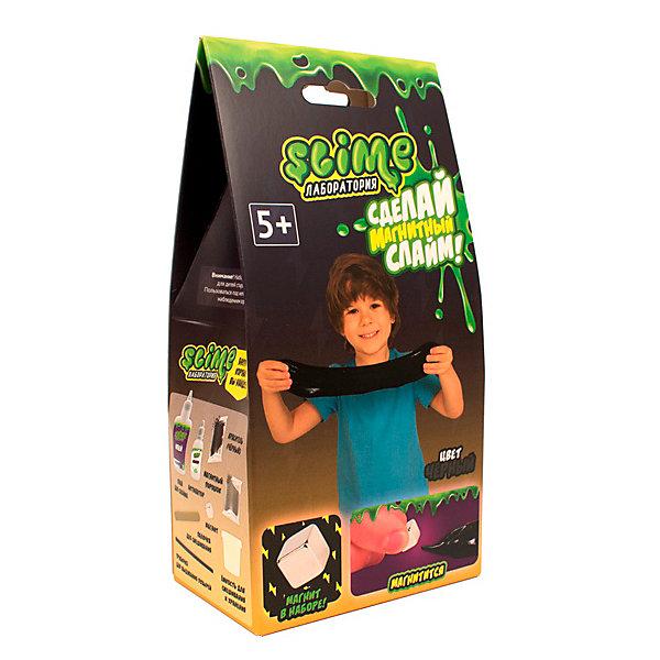 Slime Набор Slime: Лаборатория, магнитный, малый, , 100 г