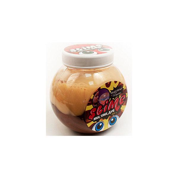 Slime Лизун Mega Mix, мороженое и шоколад, 500 г