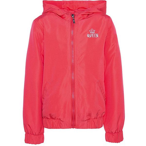 Купить Куртка Trybeyond для девочки, Китай, красный, 140, 122, 104, 152, 164, 134, 176, 128, 116, 110, Женский