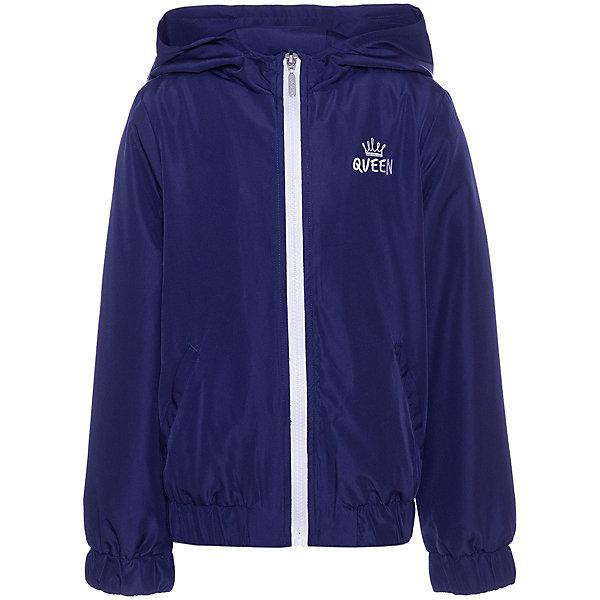 Купить Куртка Trybeyond для девочки, Китай, синий, 164, 104, 140, 134, 122, 116, 110, 176, 152, 128, Женский