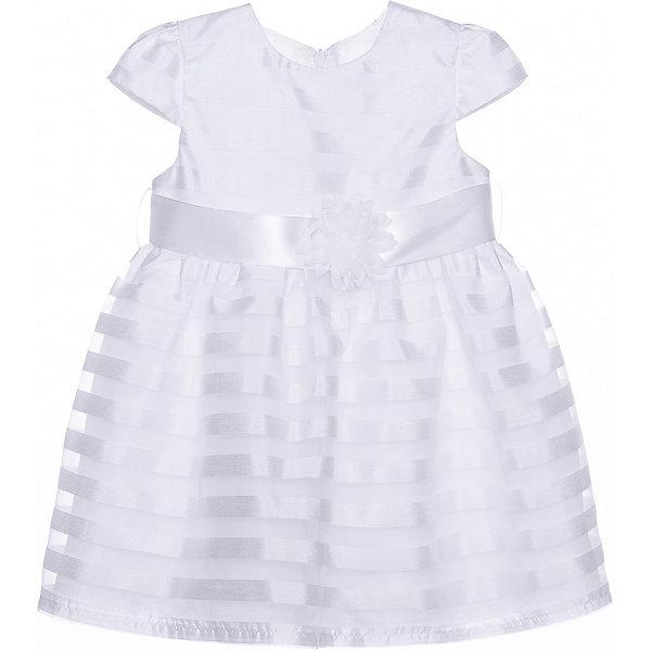Купить Нарядное платье Birba, Китай, белый, 86, 96, 92, Женский