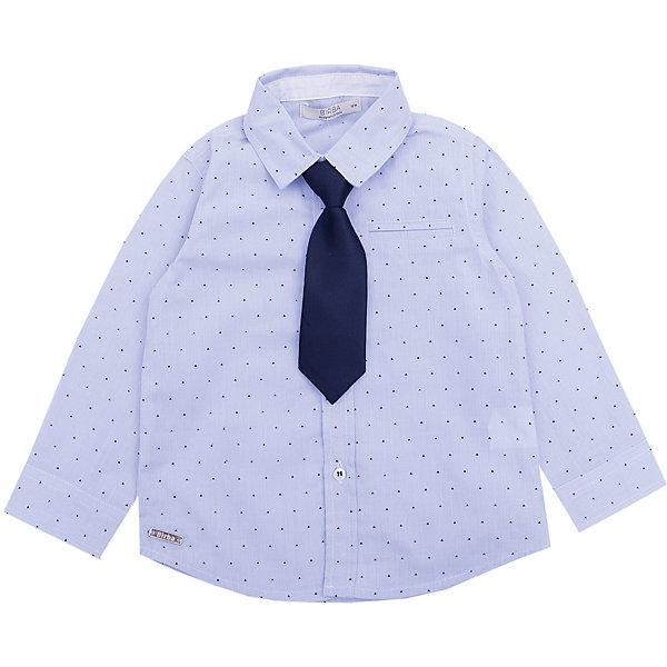 Рубашка Birba фото
