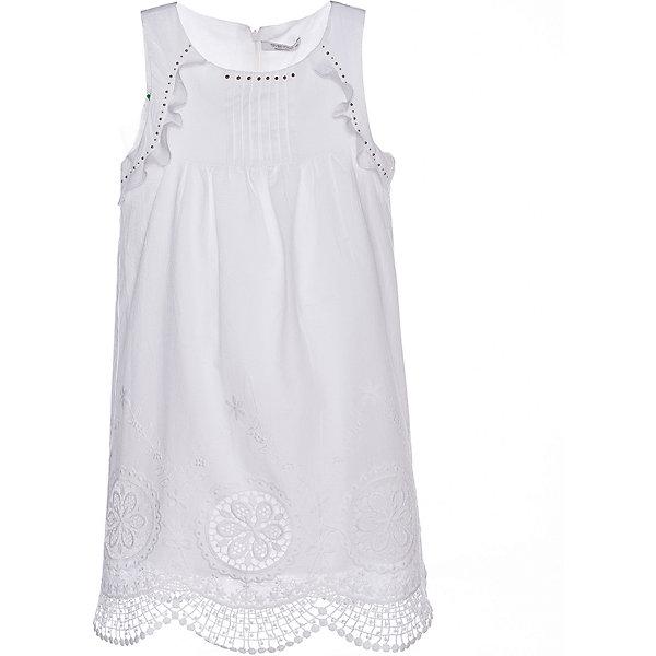 Купить Нарядное платье Trybeyond, Китай, белый, 140, 176, 98, 134, 104, 110, 152, 164, 128, 116, 122, Женский