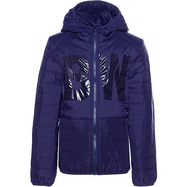 Купить Куртка Trybeyond для мальчика, Китай, синий, 122, 128, 116, 134, 140, 176, 164, 152, Мужской