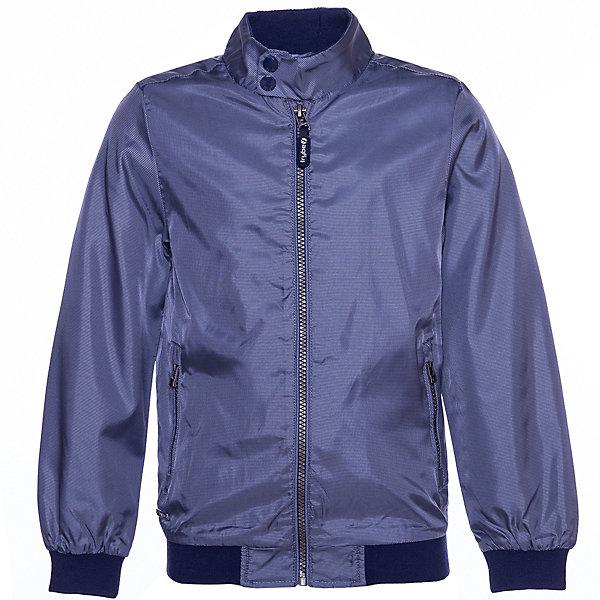 Купить Куртка Trybeyond для мальчика, Китай, синий, 164, 176, 110, 128, 140, 98, 134, 122, 116, 104, 152, Мужской