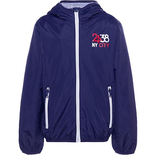 Купить Куртка Trybeyond для мальчика, Китай, синий, 176, 110, 140, 122, 116, 152, 128, 134, 104, 164, Мужской