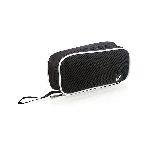 Пенал-сумка Brauberg Smart, чёрно-белыйПеналы без наполнения<br>Характеристики товара:<br><br>• материал: нейлон<br>• застёжка: молния<br>• назначение: универсальный<br>• количество отделений: 1<br>• количество карманов: 4<br>• тканевая подкладка<br>• размер: 20х10х6 см<br><br>Пенал-сумка имеет прямоугольную форму. Используется для хранения и переноски нужных повседневных мелочей. Пригодится в путешествиях или командировках. Внутри можно разместить косметику, зарядные и USB устройства, мышки для компьютера, радары, видеорегистраторы или навигаторы.