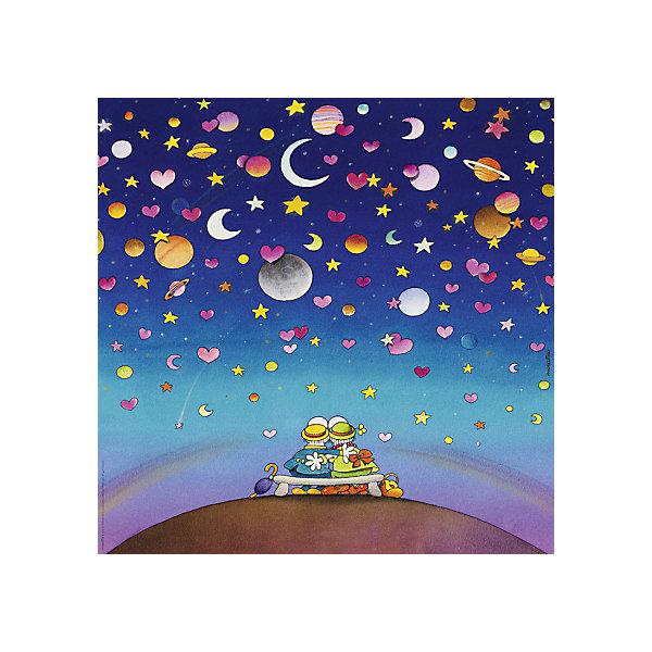 Купить Пазл Heye Звездное небо , 1000 деталей, Германия, Унисекс