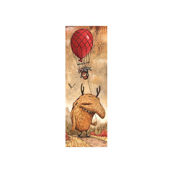 Купить Пазл Heye Воздушный шар , 1000 деталей, вертикальный, Германия, Унисекс