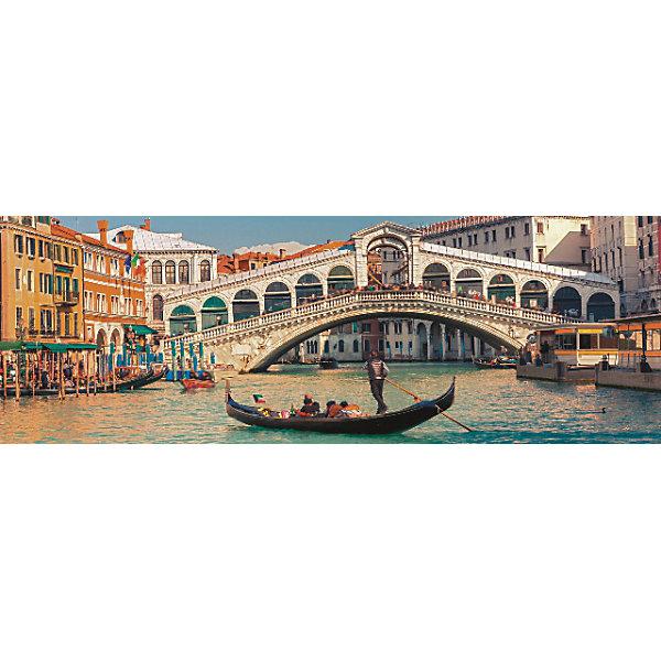 HEYE Пазл Heye Мост Риальто, Венеция, 1000 деталей, панорама