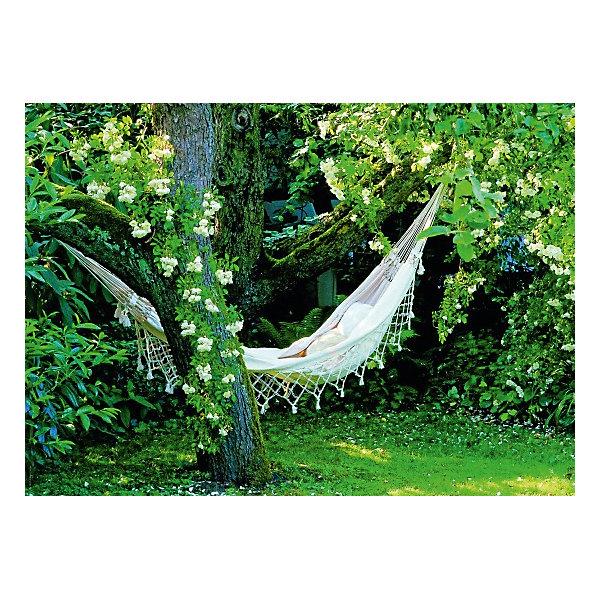 HEYE Пазл Heye Nature Гамак в саду, 1000 деталей