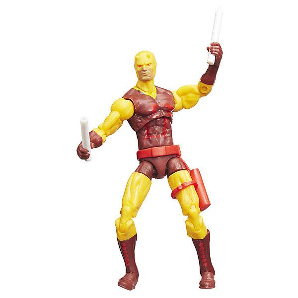 Hasbro Коллекционная фигурка Avengers Marvel Legends Series, Сорвиголова, 9,5 см