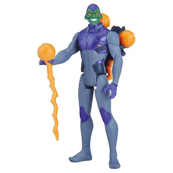 Hasbro Игровая фигурка Spider-Man, Хобгоблин Сакс