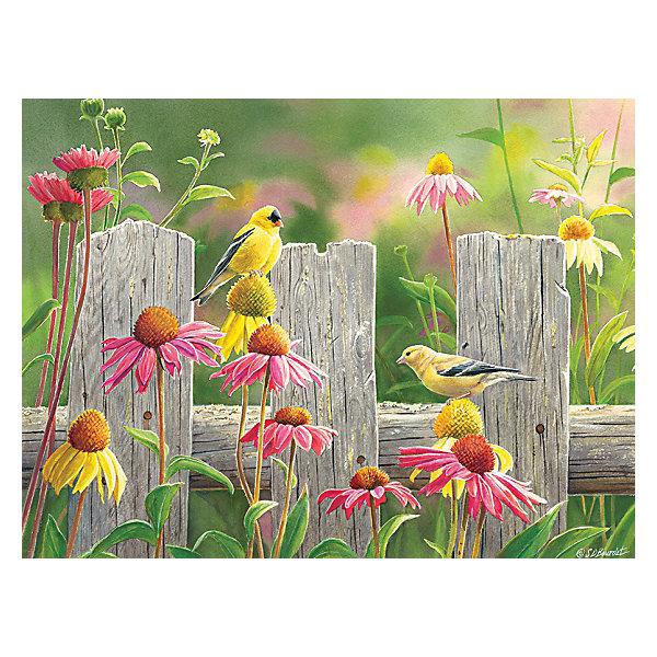 Cobble Hill Пазл Полевые цветы, 275 деталей
