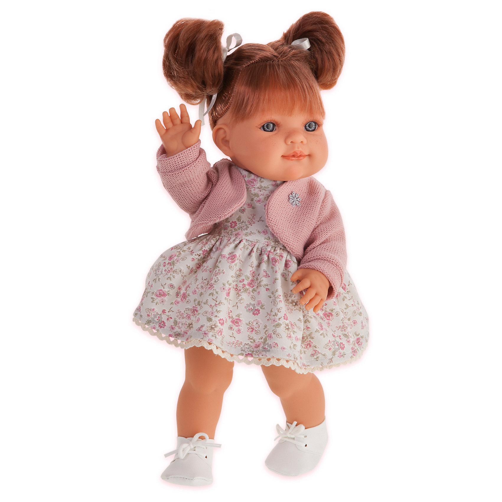 Кукла Munecas Antonio Juan Рафаэлла, 38 см