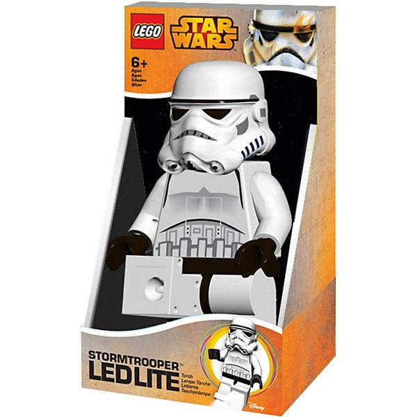 LEGO Фонарь LEGO Star Wars, минифигура Stormtrooper