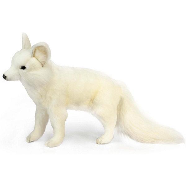Hansa Игрушка «Лисица белая стоящая», 40 см
