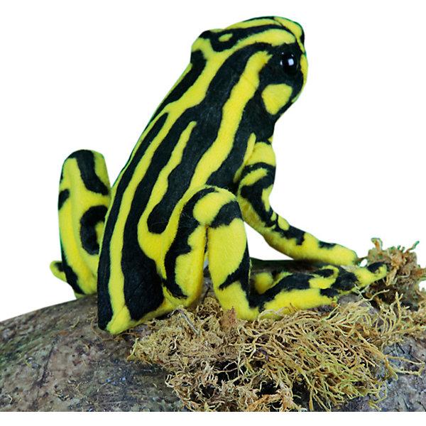 Hansa Игрушка Hansa «Яркая ложная жаба», 25 см hansa игрушка hansa яркая ложная жаба 25 см