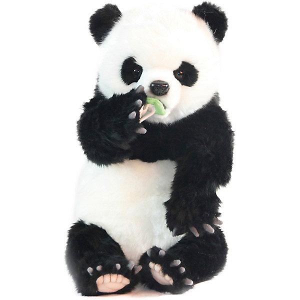 Hansa Игрушка «Детеныш панды», 34 см