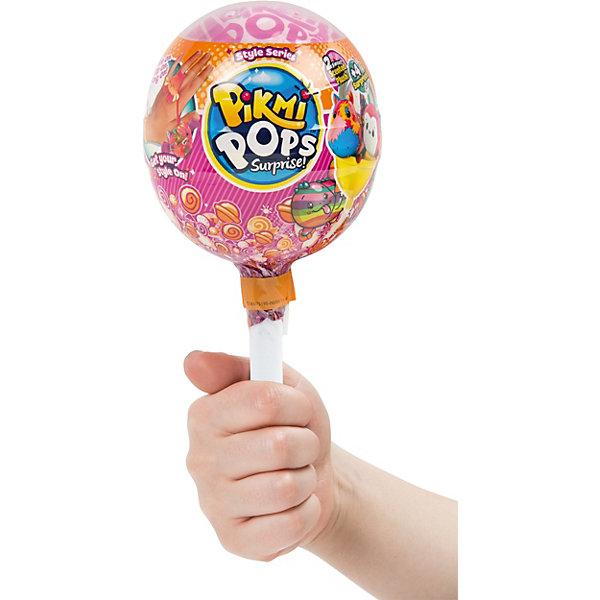 Купить Набор ароматизированных игрушек Pikmi Pops, Moose, Китай, разноцветный, Женский
