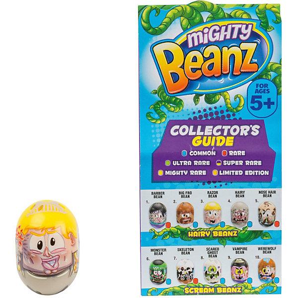 Игрушка Mighty Beanz, 1 боб в пакетике фото