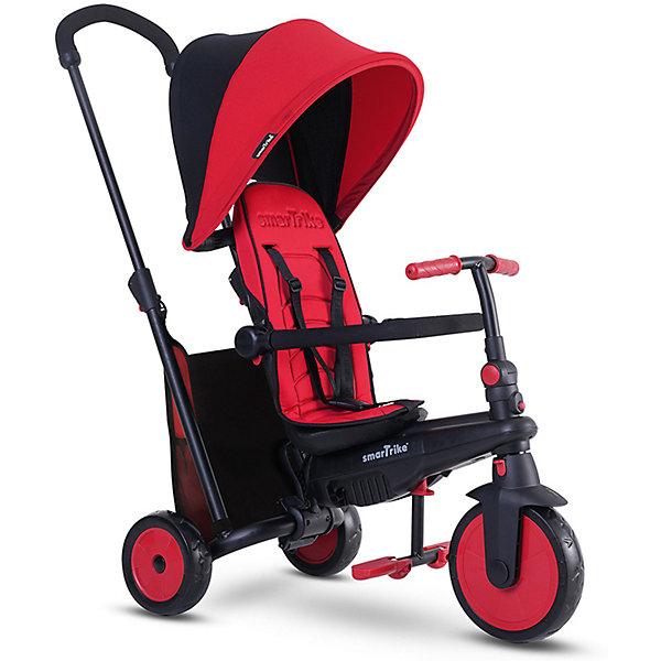 Купить Трехколесный велосипед Smart Trike, красный, Израиль, Унисекс