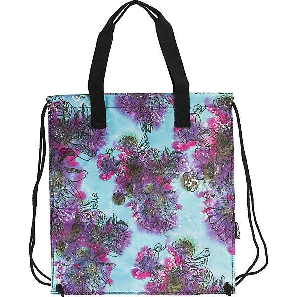 Купить Сумка-рюкзак для обуви Академия Групп Seventeen, с ручками, Академия групп, Китай, Унисекс