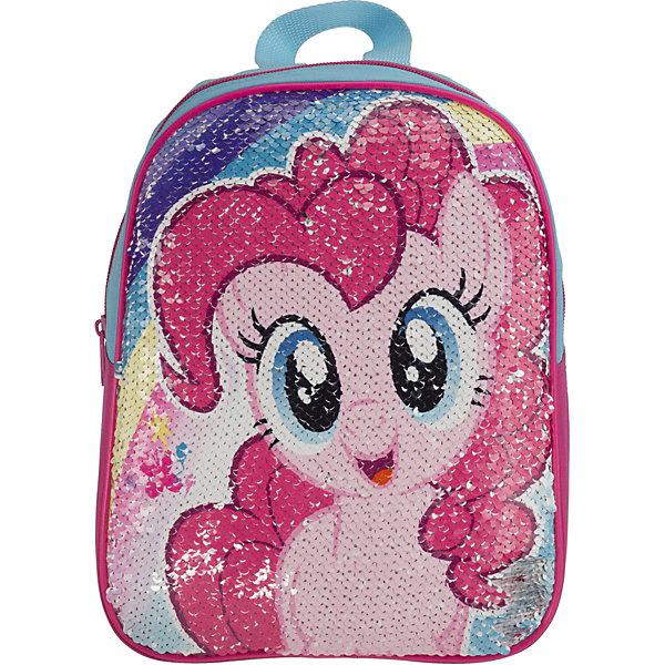 Академия групп Рюкзак Академия Групп My Little Pony, малый с пайетками