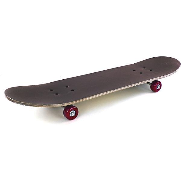 Скейтборд Наша игрушка Street 79х20 см