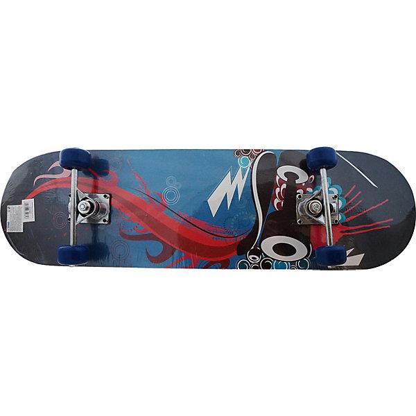 Скейтборд Наша игрушка Speedy 79х20 см
