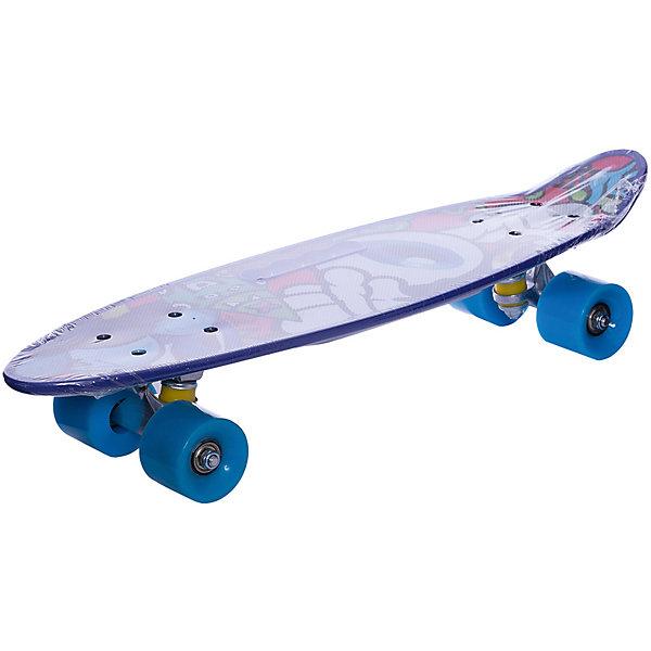 Скейтборд Наша Игрушка