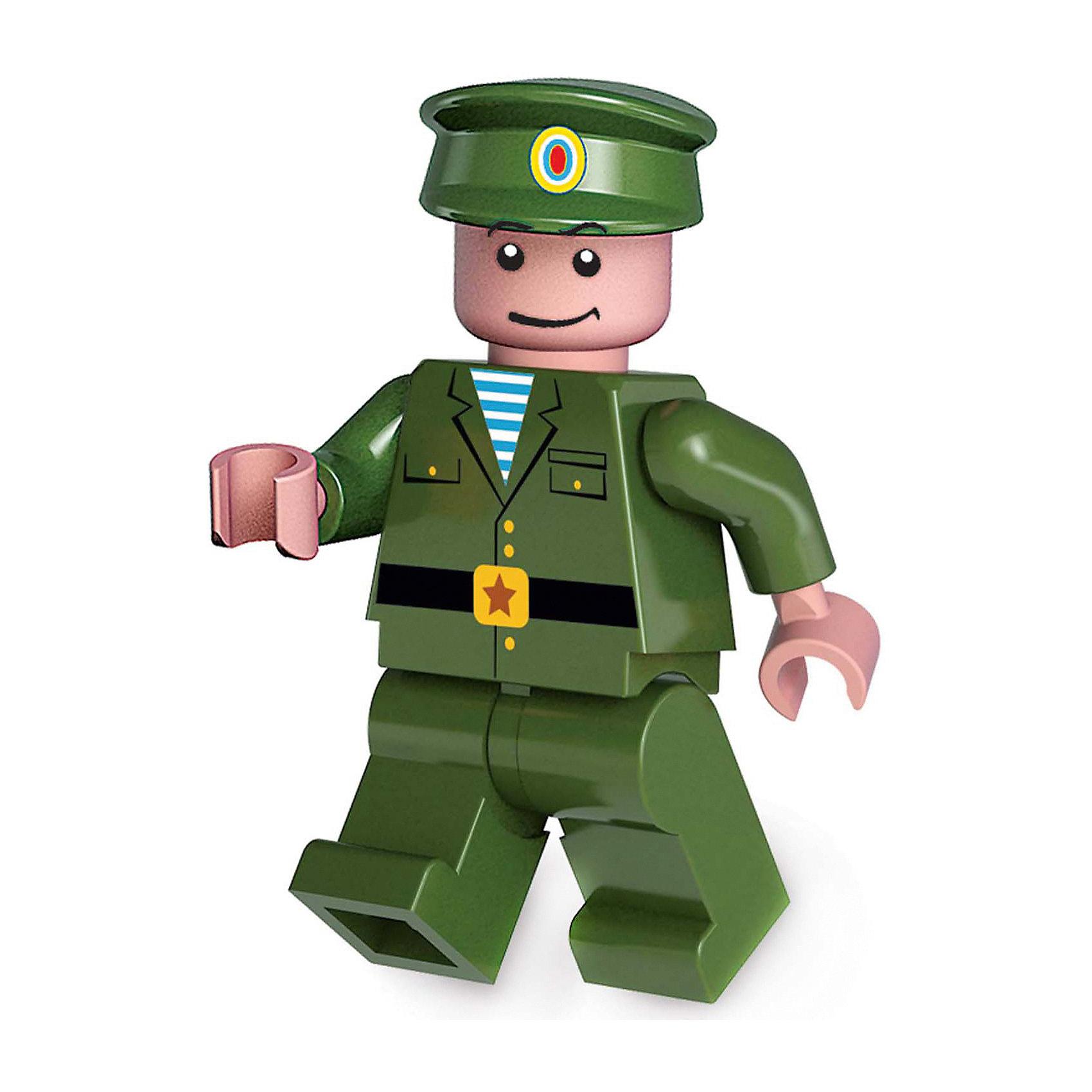 Игрушечный солдат картинка