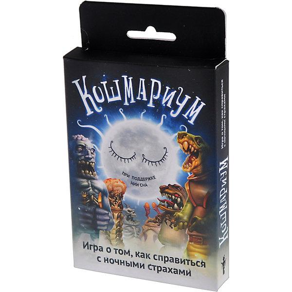 Купить Настольная игра Magellan Кошмариум: 2-е издание, Магеллан, Россия, Унисекс
