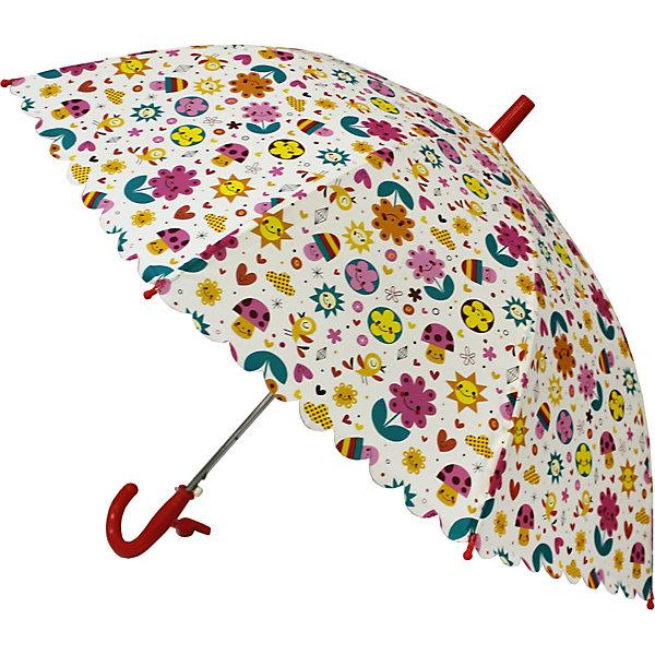 Mary Poppins Зонт Цветы, 48 см