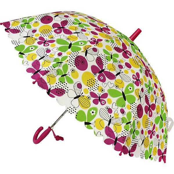 Mary Poppins Зонт Летние бабочки, 48 см