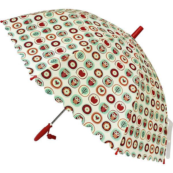 Mary Poppins Зонт Совушки, 48 см