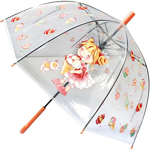 Mary Poppins Зонт Лакомка, 45 см