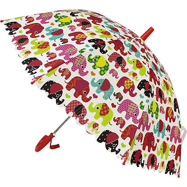 Mary Poppins Зонт Слоники, 48 см