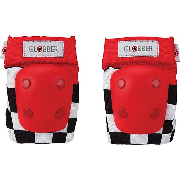 Globber Комплект защиты Todler Pads (наколенники и налокотники)