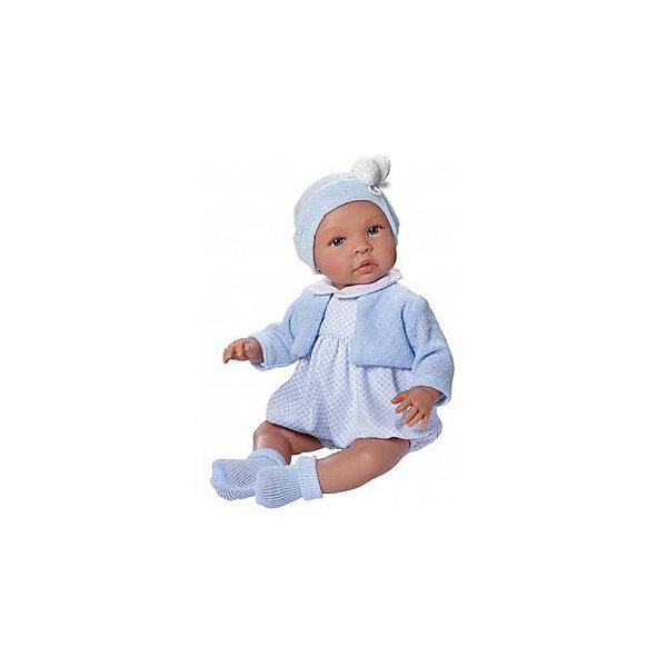 Asi Кукла Мальчик Лео 46 см, арт 183481