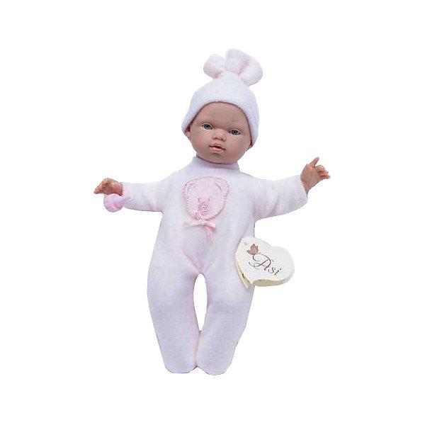 Купить Кукла Asi Гугу, 25 см, Испания, розовый, Женский